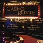 001 Casino Royale