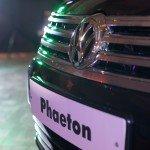 012 Презентация Volkswagen Phaeton
