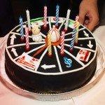 012 Торт