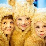 018 «День защиты детей»