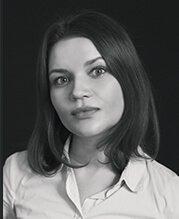 Екатерина Прищепа