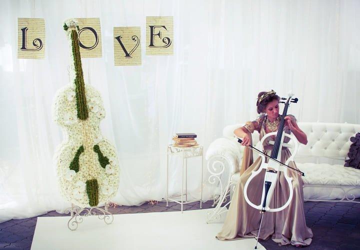 «Симфония Любви» Владимира и Виктории