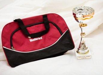 «Спортивный  марафон «Weatherford 2011»