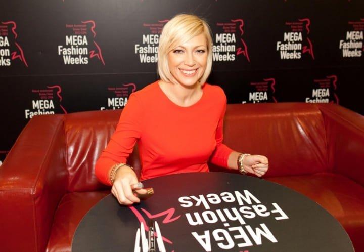 MEGA Fashion Weeks 2012-2013