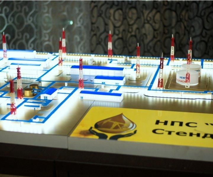 Тимбилдинг для ОАО «Гипровостокнефть»