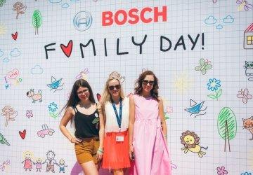 BOSCH «Family Day»