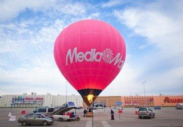 «3 всегда лучше!» Открытие 3-его магазина Media Markt в Самаре