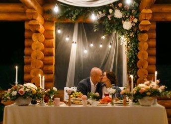 Свадьба Олега и Алеси
