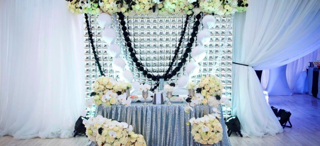 Свадьба «Ты моя мелодия» Андрея и Алены