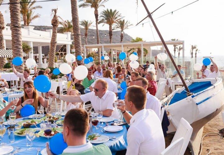Греческие каникулы на острове Крит